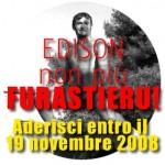 Petizione EDISON DEVE RESTARE IN ITALIA!