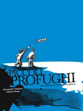 Piccoli Profughi (ebook)