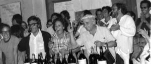 1 Festa della Mieru, Carpignano Salentino
