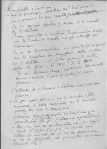 Rina_manoscritto